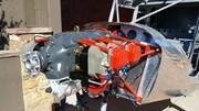 Lycoming O-320-B2B