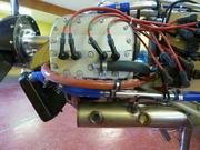 D-motor