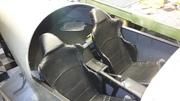 Zenith CH 601 Seats