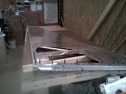 Fuselage Pilot Side