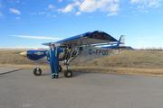 STOL CH 750 First Flight