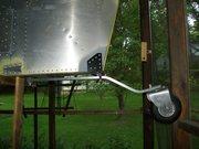 Tailwheel Installation