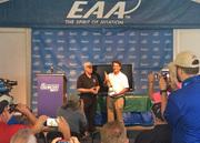 LAMA President's Award