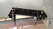 Landing Gear mounting bracket