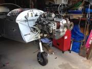 Jabiru 3300 engine