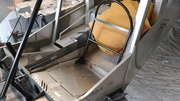 Zenith CH 750 STOL - Adjustable Pilot Seat - Full Aft