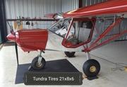 Tundra tires, CH701