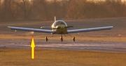 Fuel Spray Takeoff Roll