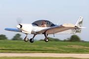 First Flight: Zenith CH 650