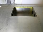 Wing Locker Cut Out