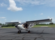 Lizard STOL CH 750 Ready To Fly!