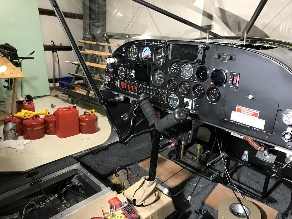 GTN 650