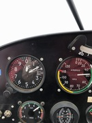 ALTIMETER - 20,000 Feet!