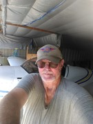 Gil DeVault and the Zenith CH 601XL-B