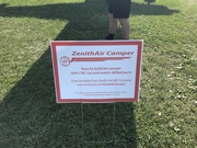 ZenithAir Camper @ Oshkosh 2018
