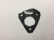 CH701sp - Pilot side faulty gasket.
