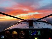 801 sunrise
