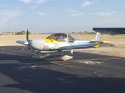 N63PZ at Dublin, TX