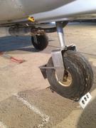 701 Tilting protective flap 2