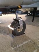 701 Tilting protective flap 1