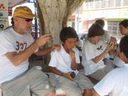 Visual Teaching, John Schaefer (The Global Classroom)