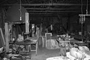 Το ξυλουργείο του παππού