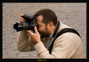 Φωτογραφίζοντας Φωτογράφους