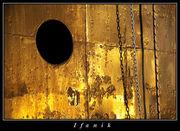 Χρυσή σκουριά