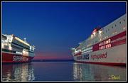 Harbor by night_2
