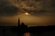 Βενετία...κόντρα στον ήλιο