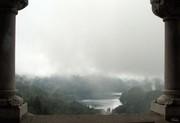 Η λίμνη από το κάστρο Neuschwanstein