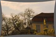 Οι πολεμιστές...Charlottenburg Palace, Βερολίνο....