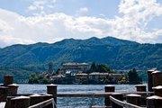 Έτοιμοι για ταξίδι?...Orta San Giulio Novara and the island San Guilio