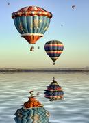 Flying Things