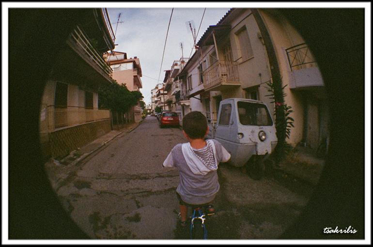 Απογευματινή βόλτα (2)