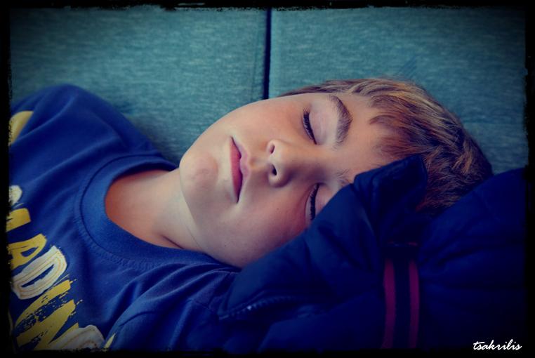 Όνειρα γλυκά...