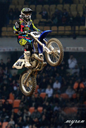 Monster Energy Athens Supercross