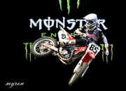Monster Energy Athens Supercross 2