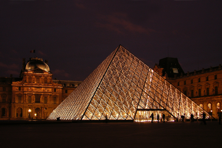 Η Πυραμίδα