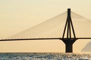 """Γέφυρα """"Χαρίλαος Τρικούπης"""""""