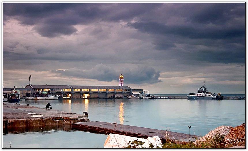 PATRA fishmarket