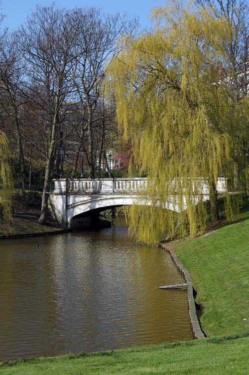 Μια βόλτα στο πάρκο....