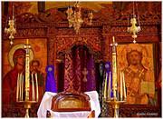 Ιερά Μονή Δαμανδρίου