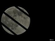 """Το φεγγάρι """"παγιδευμένο"""""""
