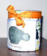 Hippo Container (side)