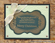 Merry Christmas Labels2