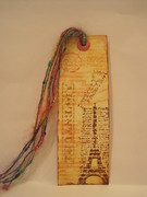 Reading Is An Adventure Bookmark