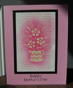 pink mothers day