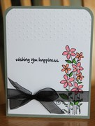 Wedding Card STV12FRI15