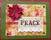 Pointsettia Peace OCTWORD2012